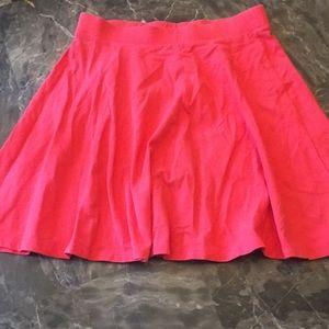 Forever 21 Skater Skirt